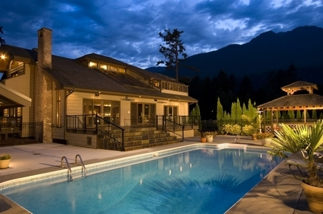 Gorgeous West Coast Home in Squamish | 41604 Grant Road, Squamish, BC | Luxury Real Estate Canada | Scoop.it