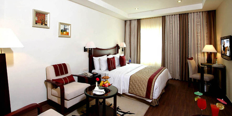 Best Hotels in Gurgaon | Travel Hot | Scoop.it