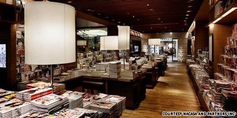 The 20 Most Beautiful Bookstores in the World | WORLDME | Scoop.it