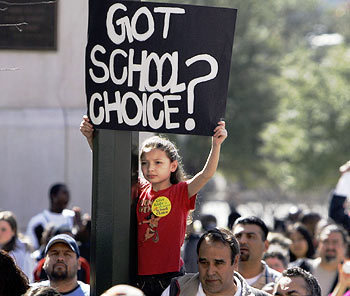 Broken Promises? More Lessons About Charter Schools | Charter Schools in the USA TGS | Scoop.it