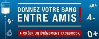 Etablissement Français du Sang | Santé | Scoop.it