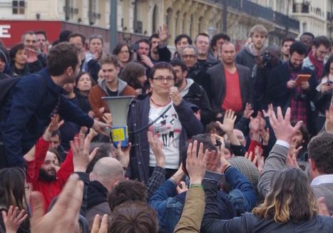 Pourquoi les agriculteurs bio soutiennent-ils la Nuit Debout? | La Bio en question | Scoop.it