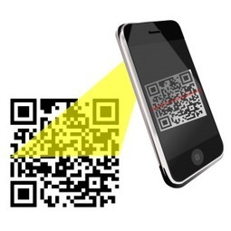 Using QR Codes in AI Classrooms | Education Closet | #sschat resources | Scoop.it