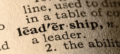 The Leadership Myth That's Holding You Back | Mediocre Me | Scoop.it