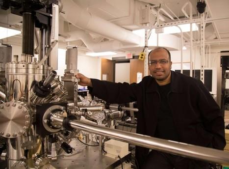 Físicos Descubren Partícula Sin Masa Que Podría Revolucionar la Computación | Informática Educativa y TIC | Scoop.it