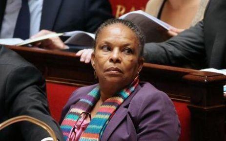 Attaques racistes : pour Taubira, «les réactions n'ont pas été à la mesure»   Les Radicaux de Gauche avec Hollande   Scoop.it