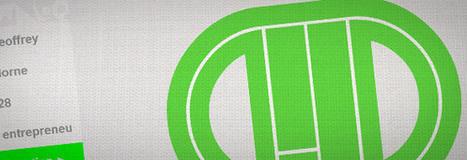 Générateur d'identité visuelle en HTML5. - Graphism.fr | Graphisme & Design | Scoop.it
