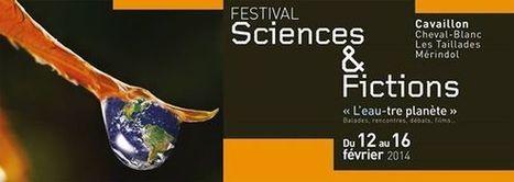 Festival Sciences & Fictions 2014 | Facebook | Sven OT | Scoop.it