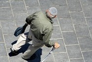 As the Jewish Community Goes Gray, Synagogues Adapt To Serve Older Congregants | Jewish Education Around the World | Scoop.it
