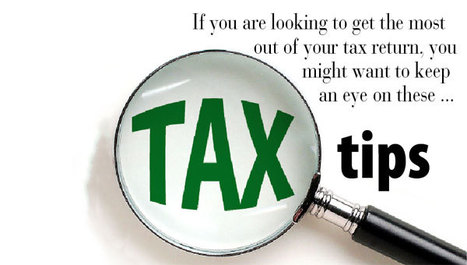 Tax Filing Online Archives | Tax Info | Scoop.it