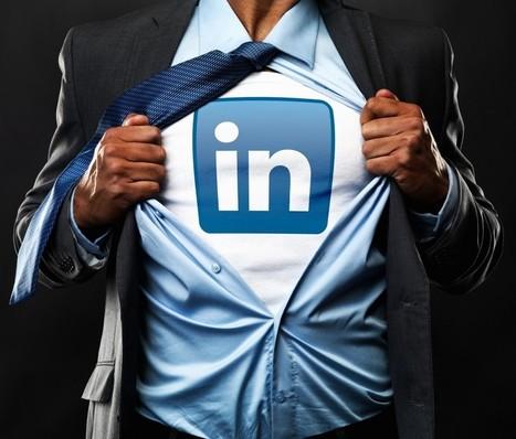 The Five Fundamentals to Using LinkedIn | SocialMedia_me | Scoop.it