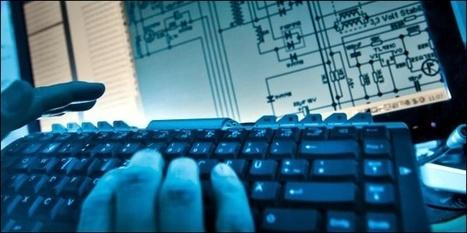 Hacker greifen Regierungscomputer an | Luxembourg (Europe) | Scoop.it