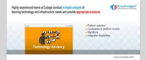 Cybage Technology Advisory http://goo.gl/2MkCbP | Cybage | Scoop.it