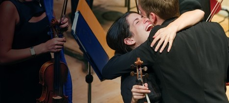 European Youth Orchestra in danger of closure | eMuseums Eye | Scoop.it
