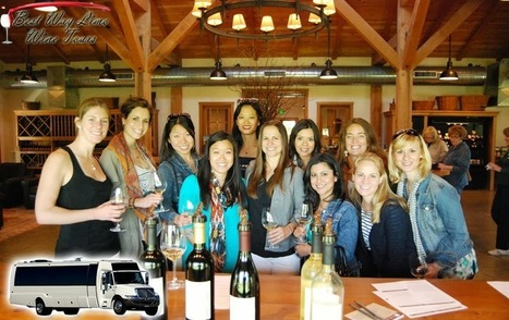 Thrilling and Luxurious Livermore Valley Wine Tour | Bay Area Limo Wine Tour Service | Scoop.it