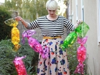 8 Fabulous DIY Party Decoration Ideas … | Creative and Inexpensive Party Planning Ideas | Scoop.it