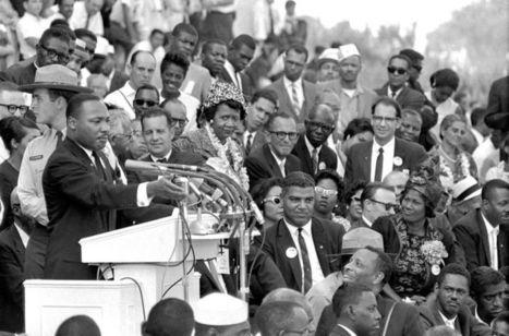 La literatura afroestadounidense, 50 años después de Martin Luther King   Libro blanco   Lecturas   Scoop.it