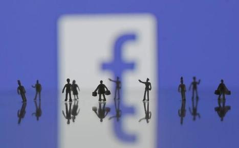 Internal Revenue Service investigates Facebook over Ireland asset transfer | SocialMediaFB | Scoop.it