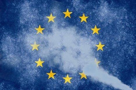 Enquête Eurobaromètre sur l'e-cigarette - Nouvelle Vape, le blog | La Vape dans tous ses états. | Scoop.it