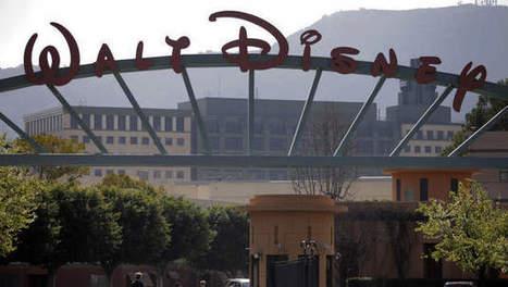 Disney koopt YouTube-studio in strijd om online filmpjes | KAP1A7robin | Scoop.it
