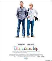 Movie Reviews, TV and Celebrities: The Internship (2013) BRRip Movie Download | comedy | Scoop.it