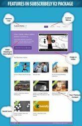 InkThemes Subscribely : Membership WordPress Theme | WordPress Themes Review | Scoop.it