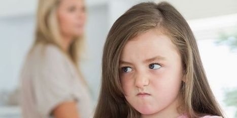 What to do when your kid starts swearing   Parenting Skills.   Scoop.it