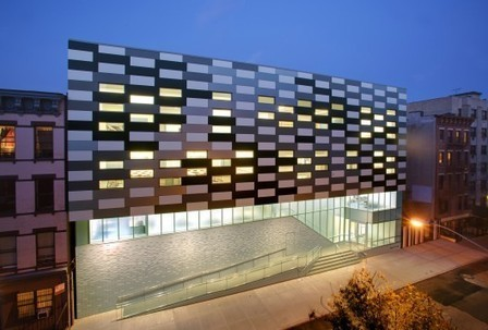 [New York, NY, USA] The East Harlem School / GLUCK+ | The Architecture of the City | Scoop.it
