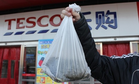 Tesco in cruelty storm over China turtle sales: Store accused of butchering or ... - Daily Mail | Ethical issues when trading with Emerging Markets | Scoop.it