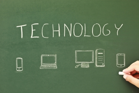 2014 Outlook: Top Ed Tech Trends for the Coming Year | Higher Education 3.x | Scoop.it