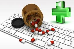 13% des Français ont déjà acheté des médicaments en ligne | Communication Globale | Scoop.it