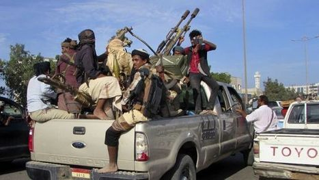 U.S. counterterror strategy in Yemen collapses as country's violence spins out of control | The Political Side of Things | Scoop.it