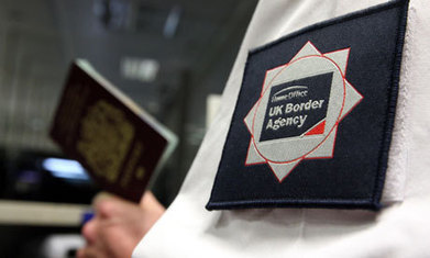 UK border authorities 'are intimidating human rights workers' | SocialAction2015 | Scoop.it