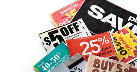 Le coupon doit s'insérer à une stratégie de personnalisation pour fidéliser | L'Atelier: Disruptive innovation | Marketing d'influence | Scoop.it