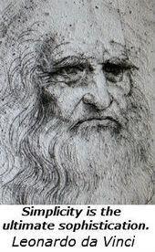 Leonardo Da Vinci, Renaissance Man - Startup Gap   Leadership   Scoop.it