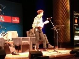The Economist looks ahead at 'World in 2013' festival   JWT Intelligence   Futurewaves   Scoop.it