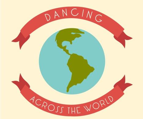 "Infographic: ""Dancing Around The World"" | Larry Ferlazzo's Websites of the Day… | Edu's stuff | Scoop.it"