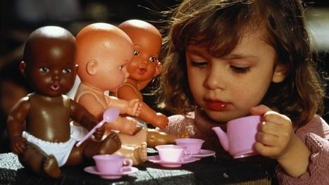 The Importance of Pretend Play | Creative development in children | Scoop.it