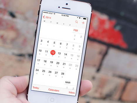 How to change what day your week starts on in the Calendar app for iPhone and iPad - iMore | L'economie solidaire d'utilite publique | Scoop.it