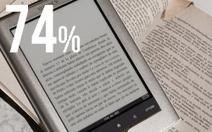 Presse : le plaisir de lecture est sur papier | Les médias face à leur destin | Scoop.it