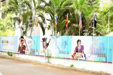 Nursery School Sopan Baug Serra International Preschool   Education   Scoop.it