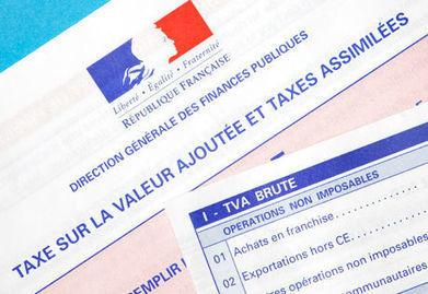 Les taux de TVA en 2014 en France   entreprenariat   Scoop.it