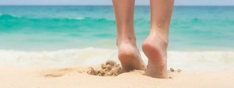 Podiatry Central Coast | Small Business Bloggers | Scoop.it