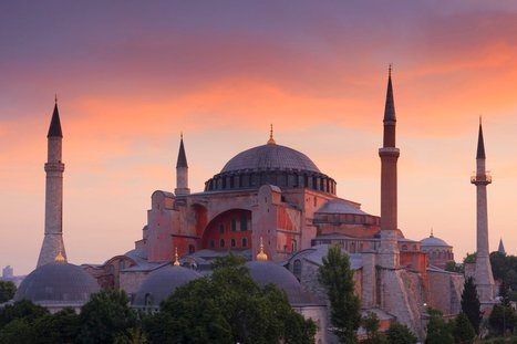 Turkey's Government Wants To Convert Hagia Sophia Into A Mosque | Afghanistan and Turkey- Wyatt Metivier | Scoop.it