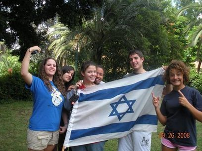 Naale Elite Academy Program @ Mosenson | Jewish High School Students Worldwide to Study in Israel | Scoop.it