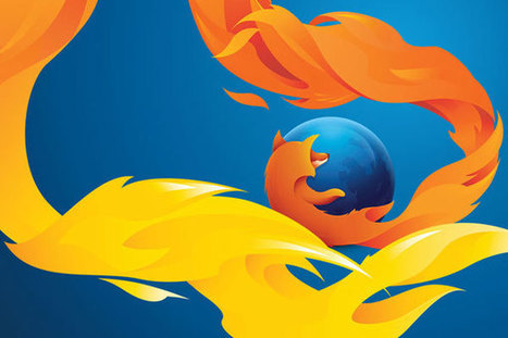 25 Keyboard shortcuts for Firefox browsers | Technology Information | Scoop.it
