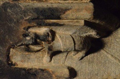 Vannes.  A u sous-sol de la maison, deux puits médiévaux ! | Monde médiéval | Scoop.it