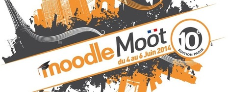Symetrix | Symetrix au MoodleMoot 2014 du 4 au 6 Juin ! | Digital learning | Scoop.it