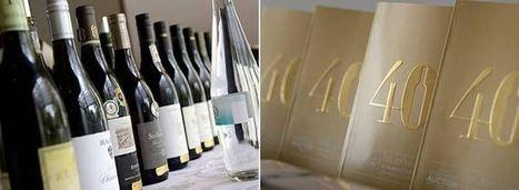 Nederburg Wine Auction Unearths South African Diamonds   Vitabella Wine Daily Gossip   Scoop.it
