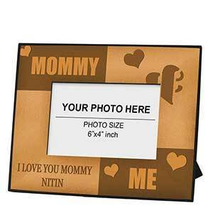 Birthday Frame For Mother: Buy Customized Birthday Frame For Mother Online | Amazing designs for amazing customized gifts | Scoop.it